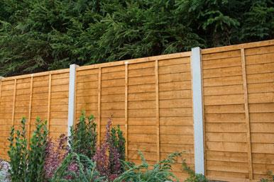 Fencing, Decking, And Outdoor Timbers