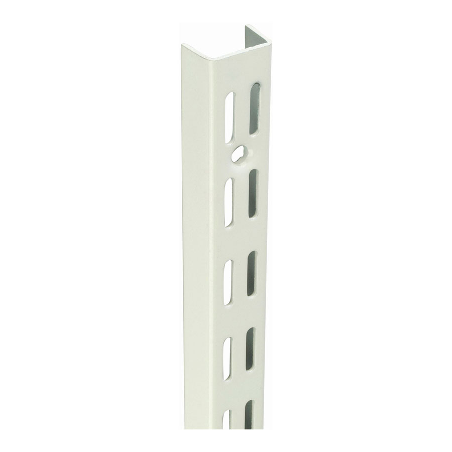 DU710 Sapphire 710mm White Shelf Upright