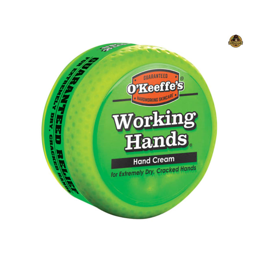 O'Keefee's GRGOKWH Working Hands Hand Cream 96g
