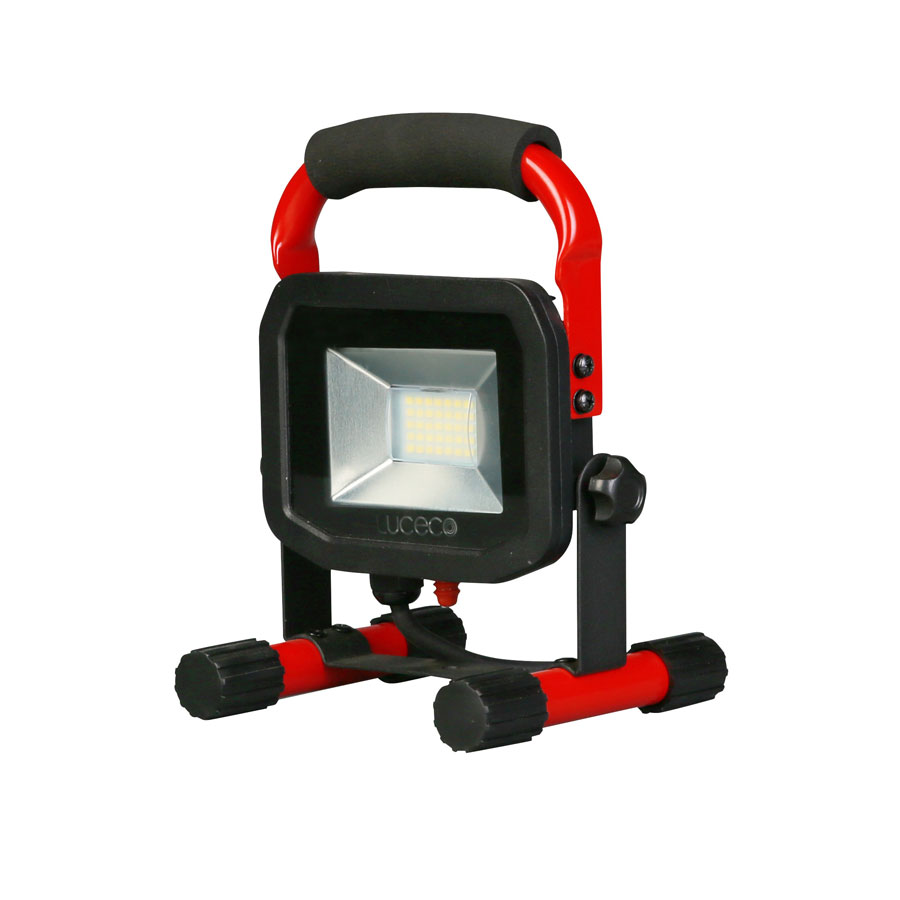 Luceco LSW12BR2 15W 1200lm IP65 Portable Work Light