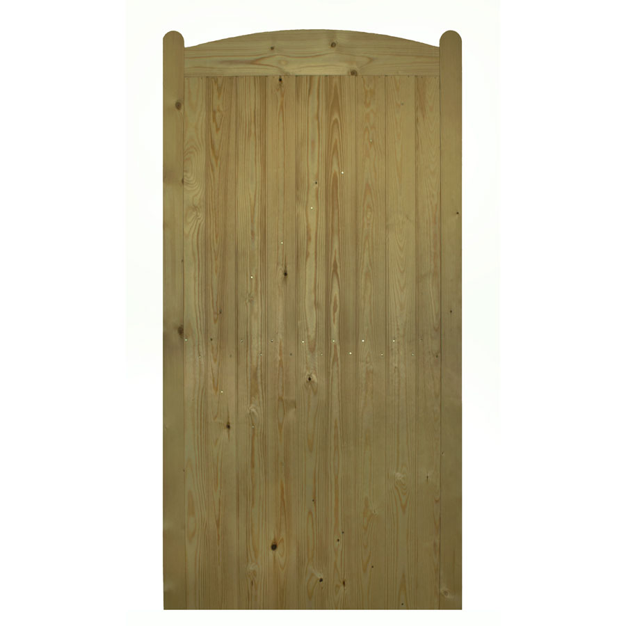 Charltons WELS1.8X9 900mm x 1800mm Wellow Tall Timber Gate